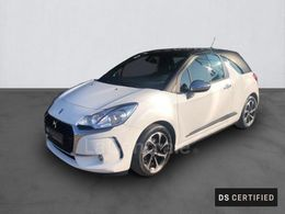DS DS 3 18380€