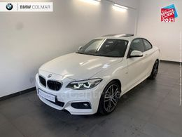 BMW SERIE 2 F22 COUPE 38140€