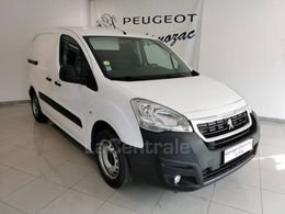 PEUGEOT PARTNER 3 FOURGON 13 860 €