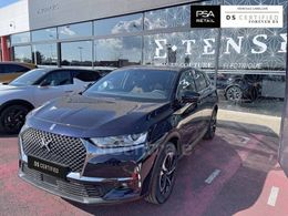 DS DS 7 CROSSBACK 1.5 BLUEHDI 130 7CV SO CHIC AUTOMATIQUE