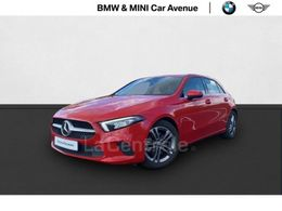 MERCEDES CLASSE A 4 IV 200 STYLE LINE 7G-DCT
