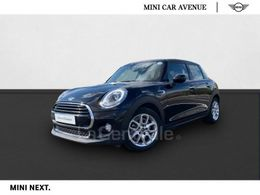 MINI MINI 3 5P III 1.5 COOPER 136 EDITION BLACKFRIARS 5P