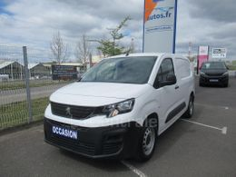 PEUGEOT PARTNER 3 FOURGON 18 700 €