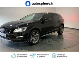 VOLVO V60 (2) D4 190 OVERSTA EDITION GEARTRONIC 8