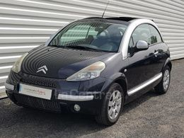 Photo d(une) CITROEN  (2) 1.4 HDI 70 SO CHIC d'occasion sur Lacentrale.fr