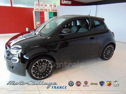 Photo d(une) FIAT  III 42KWH ICONE PLUS d'occasion sur Lacentrale.fr