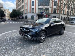 MERCEDES GLC COUPE (2) 300 E AMG LINE 4MATIC
