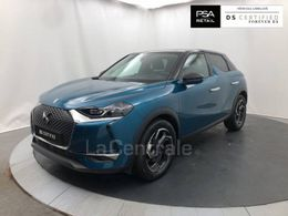 DS DS 3 CROSSBACK 32800€