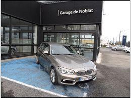 BMW SERIE 1 F21 3 PORTES 17340€