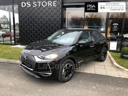 DS DS 3 CROSSBACK 1.5 BLUEHDI 100 CONNECTED CHIC