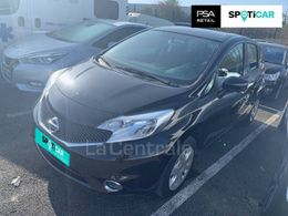 Photo d(une) NISSAN  (2) 1.5 DCI 90 FAP CONNECT EDITION d'occasion sur Lacentrale.fr