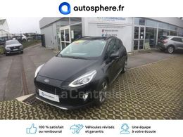 FORD FIESTA 6 ACTIVE 15870€