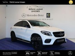 MERCEDES GLE COUPE 66760€