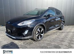 FORD FIESTA 6 ACTIVE 16 110 €