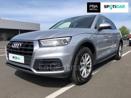 AUDI Q5 (2E GENERATION) II 2.0 TDI 163 BUSINESS EXECUTIVE QUATTRO S TRONIC 7