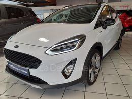FORD FIESTA 6 ACTIVE 17 910 €