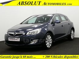 OPEL ASTRA 4 IV 1.4 TURBO 140 COSMO