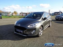 FORD FIESTA 6 ACTIVE 17080€