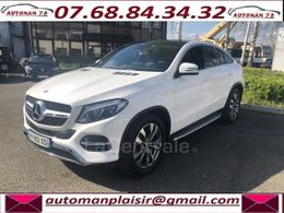 MERCEDES GLE COUPE 60450€