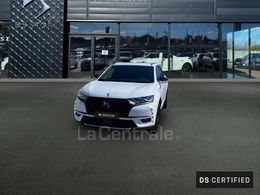 DS DS 7 CROSSBACK 1.6 PURETECH 180 PERFORMANCE LINE AUTOMATIQUE