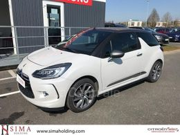 CITROEN DS3 CABRIO (2) CABRIO 1.6 BLUEHDI 120 SO IRRESISTIBLE BVM6