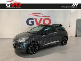 CITROEN DS3 CABRIO CABRIO 1.6 VTI 120 SO CHIC BVA
