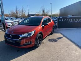 DS DS 4 CROSSBACK 2.0 BLUEHDI 180 S&S SPORT CHIC EAT6
