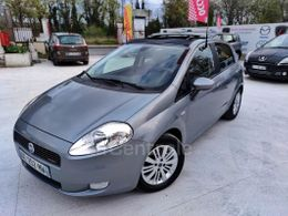 Photo d(une) FIAT  1.3 MULTIJET 90 DYNAMIC DUALOGIC 5P d'occasion sur Lacentrale.fr