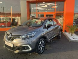 Photo d(une) RENAULT  (2) 1.5 DCI 90 BUSINESS d'occasion sur Lacentrale.fr
