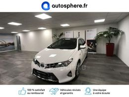 TOYOTA AURIS 2 TOURING SPORTS II TOURING SPORTS HYBRIDE 136H STYLE