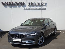 Photo d(une) VOLVO  II D4 190 INSCRIPTION GEARTRONIC 8 d'occasion sur Lacentrale.fr