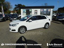 CITROEN C4 (2E GENERATION) BUSINESS 8 580 €
