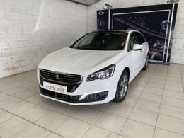 PEUGEOT 508 SW SW 2.0 BLUEHDI 150 BREAK ALLURE PHASE 2