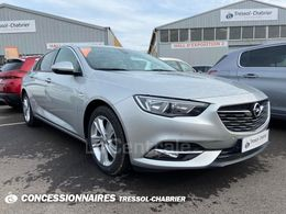 OPEL INSIGNIA 2 GRAND SPORT II 1.6 DIESEL 136 BUSINESS EDITION