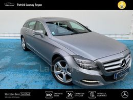 MERCEDES CLASSE CLS 2 SHOOTING BRAKE 34 960 €