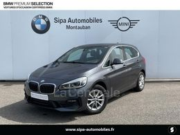 BMW SERIE 2 F45 ACTIVE TOURER 34 420 €