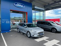 FORD FOCUS 4 SW 21420€
