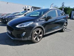 FORD FIESTA 6 ACTIVE 17480€