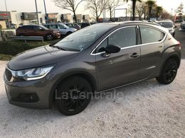 DS DS 4 CROSSBACK 16 670 €