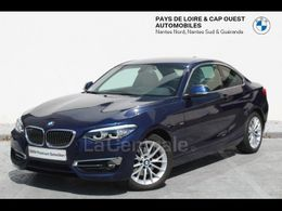 BMW SERIE 2 F22 COUPE (F22) COUPE 220D 190 LUXURY
