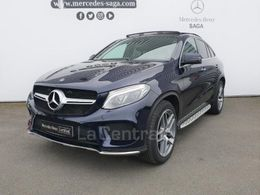 MERCEDES GLE COUPE 60930€