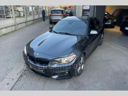 BMW SERIE 2 F22 COUPE (F22) COUPE 225D 224 M SPORT BVA8