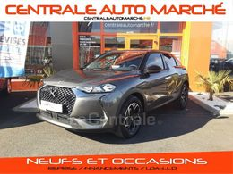 DS DS 3 CROSSBACK 27 340 €