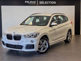 BMW X1 F48 33580€