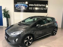FORD FIESTA 6 ACTIVE 15060€