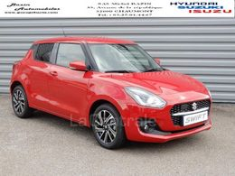 SUZUKI SWIFT 4 16 330 €