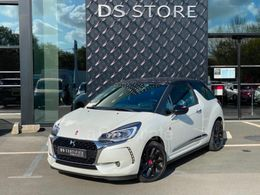 DS DS 3 19500€