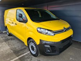 CITROEN JUMPY 3 FOURGON 23 960 €