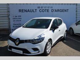 RENAULT CLIO 4 SOCIETE 8700€