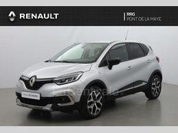RENAULT CAPTUR 18180€